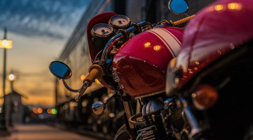 Trasporto moto semplice, ecologico e veloce con Macingo.com