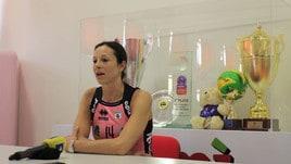 Volley: A1 Femminile, Lo Bianco una fuoriclasse a Casalmaggiore