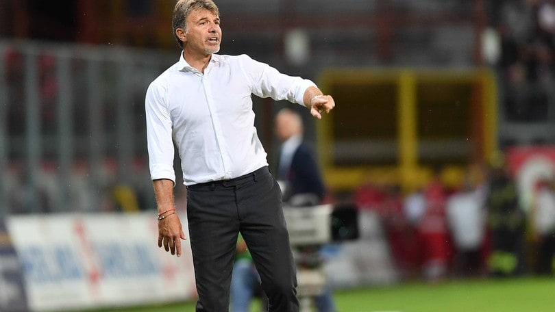 Benevento, Baroni: «La finale? Una gioia, niente calcoli»