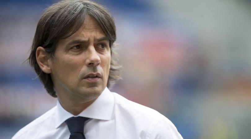 La Lazio e Inzaghi: il giorno della firma