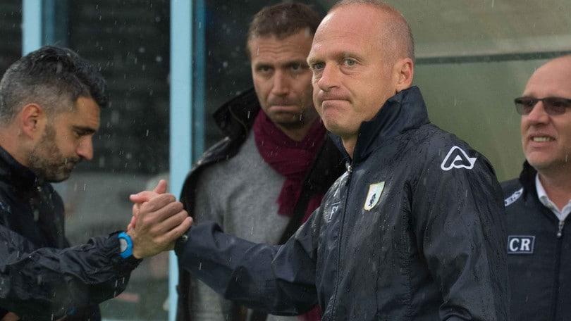 Calciomercato Entella, Castorina confermato in panchina