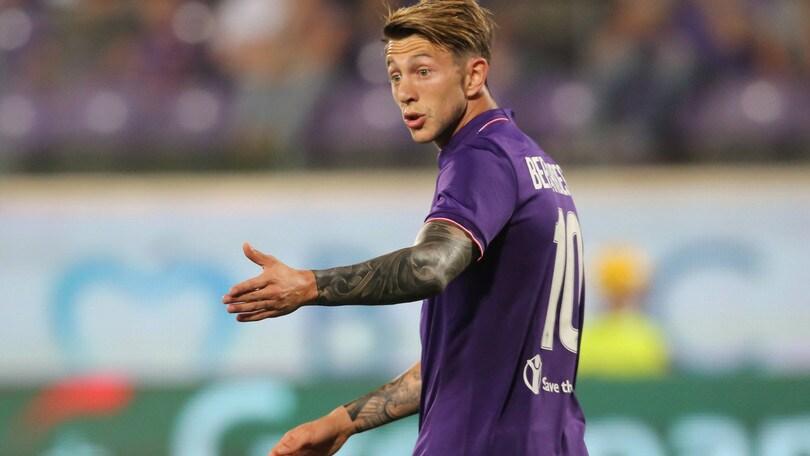 Fiorentina, Bernardeschi ha chiesto un incontro ad Andrea Della Valle