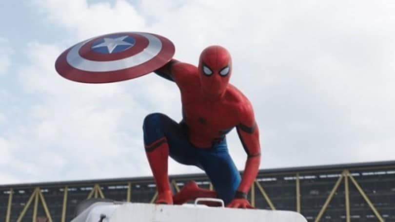 Spider-Man: Homecoming - il nuovo