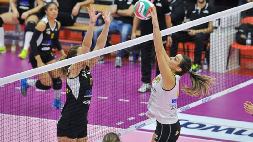 Volley: A2 Femminile, terzo rinforzo per Legnano: Martinelli