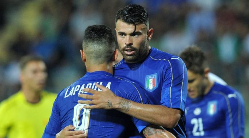 Italia-San Marino 8-0: Lapadula-show, è tripletta