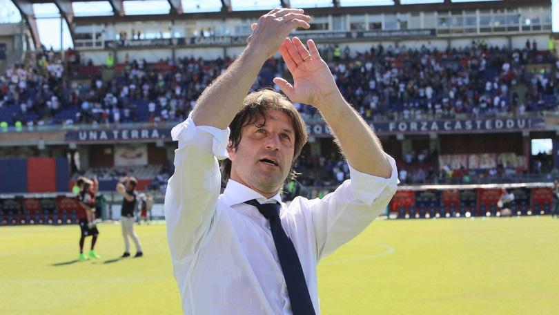 Calciomercato Cagliari, Rastelli: ancora qualche giorno per il rinnovo