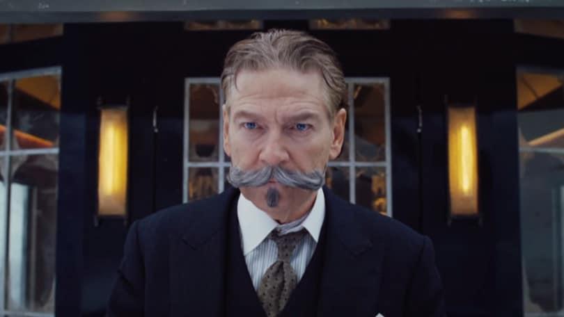 Assassinio sull'Orient Express, primo trailer italiano per la pellicola