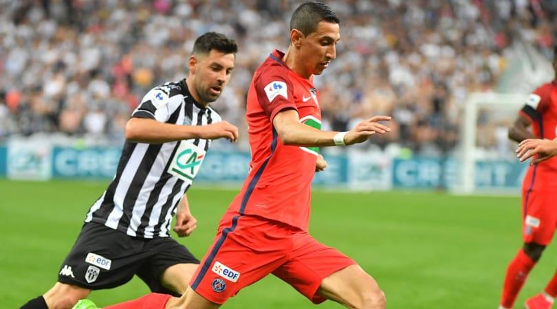 Juventus e Inter, svolta Di Maria: la confessione del talento del PSG