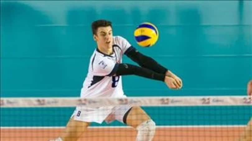 Volley: A2 Maschile, Zonca primo rinforzo per Santa Croce