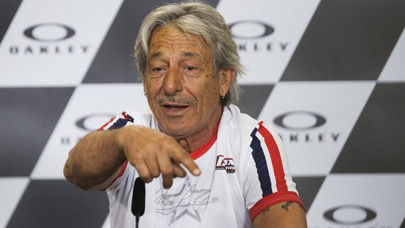 Motomondiale: Lucchinelli nominato MotoGp Legend