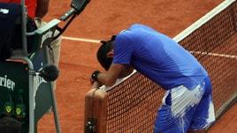 Murray batte Del Potro e zittisce il pubblico del Roland Garros