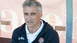 Serie B Avellino, esonerato Novellino: panchina a Foscarini