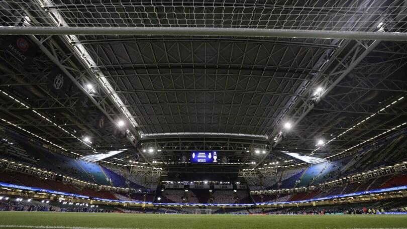 Juventus-Real Madrid: il LIVE della giornata