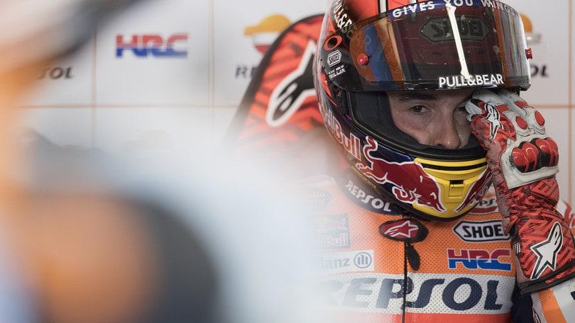 MotoGP Marquez spera nei tifosi: