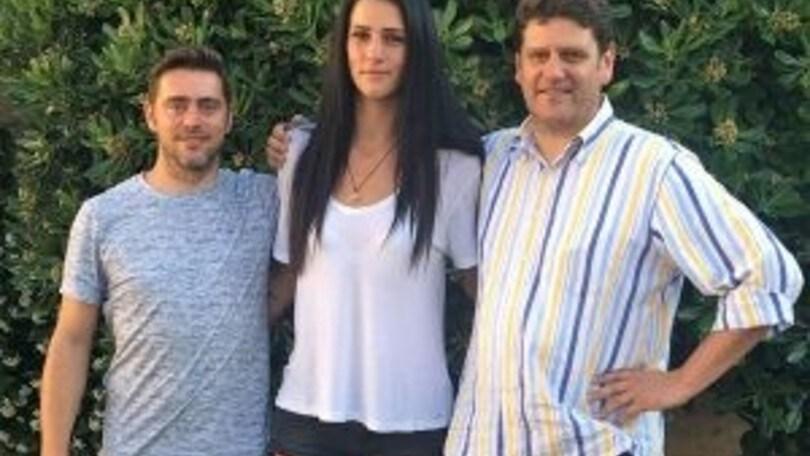 Volley: A1 Femminile, Sara Hutinski è il primo tassello per Filottrano