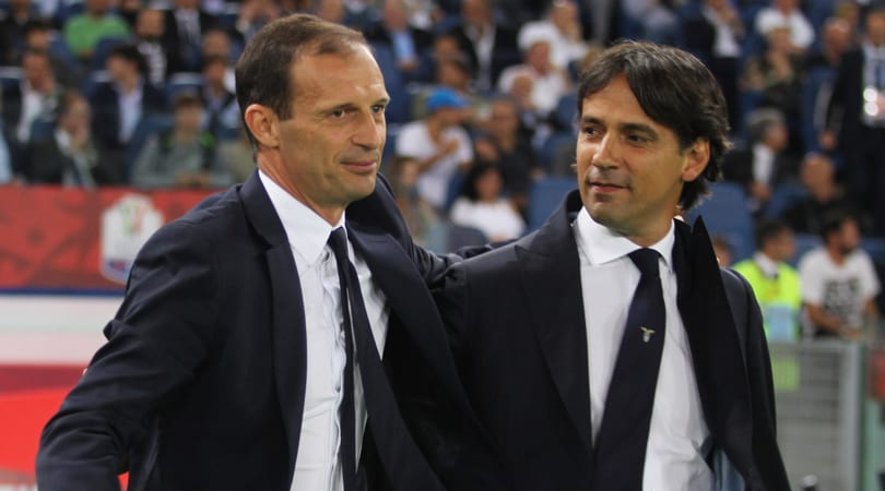 Supercoppa, ora è ufficiale: Juventus-Lazio il 13 agosto