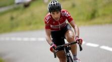 Giro del Delfinato, prima tappa a De Gendt