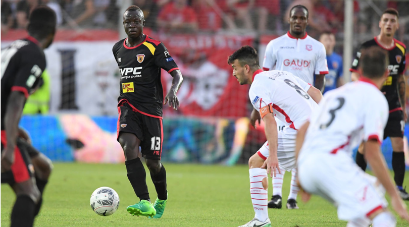 Serie B Playoff, Carpi-Benevento 0-0: si decide tutto al Vigorito