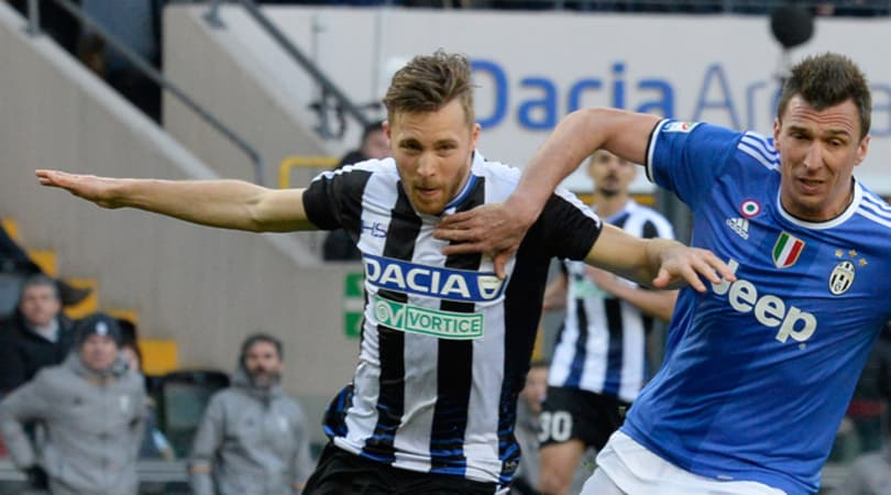 Calciomercato Napoli, c'è Widmer nella lista di Giuntoli