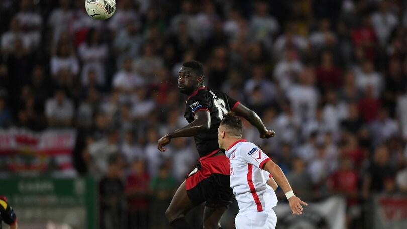 Serie B, finale play off: Benevento, il sogno promozione è a 1,30