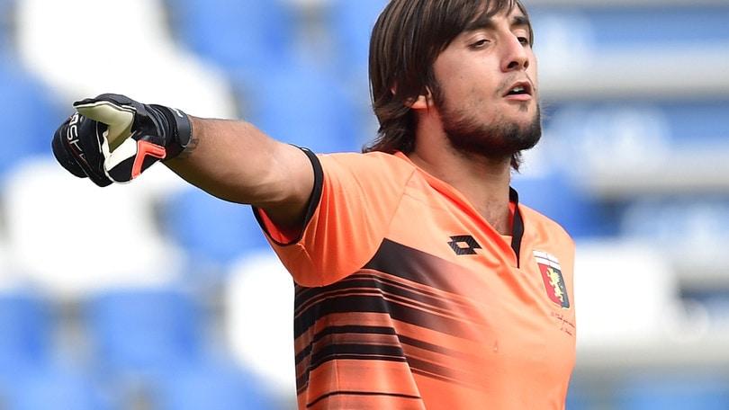 Calciomercato Genoa, Donatelli: «Perin al Napoli? Vorremmo tenerlo»