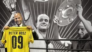 Bosz nuovo allenatore del Borussia Dortmund