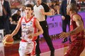 Basket Serie A, Federico Mussini torna a Reggio Emilia