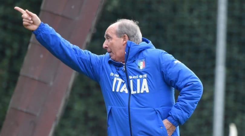 Ventura lancia la nuova Italia: