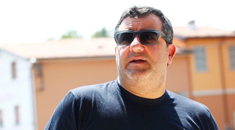 """Calciomercato, Spal: è Raiola il """"top player"""" per la Serie A"""