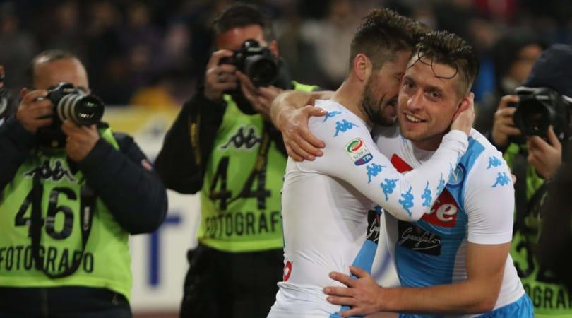Calciomercato, il Genoa si mette in fila per Giaccherini