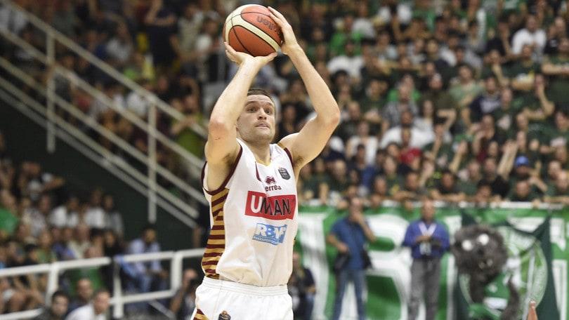 Basket, Serie A: Venezia avanti per lo scudetto