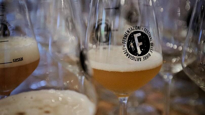Torna Fermentazioni, il festival della birra artigianale