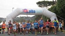 Mercoledì c'è AlbaRace alle 5.30 a Roma