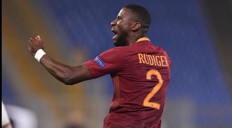 Calciomercato Inter, pronto l'assalto a Rudiger. Piace Skriniar