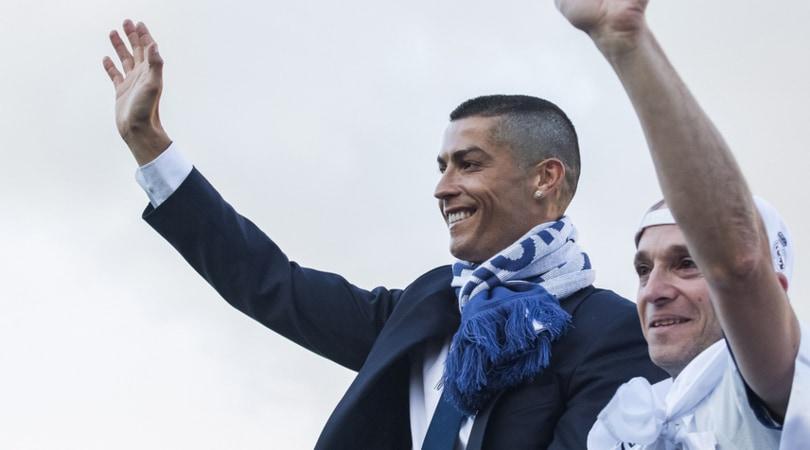 Calciomercato, Cristiano Ronaldo: «Cessione? Nulla è impossibile»