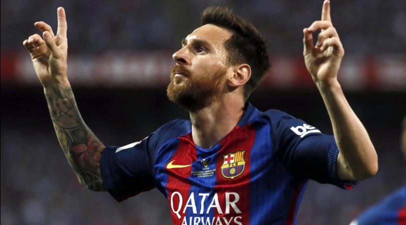 Barcellona, fissata clausola rescissoria da 400 milioni per Messi