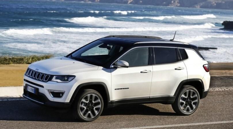 Nuova Compass, Jeep non sbaglia rotta: la prova