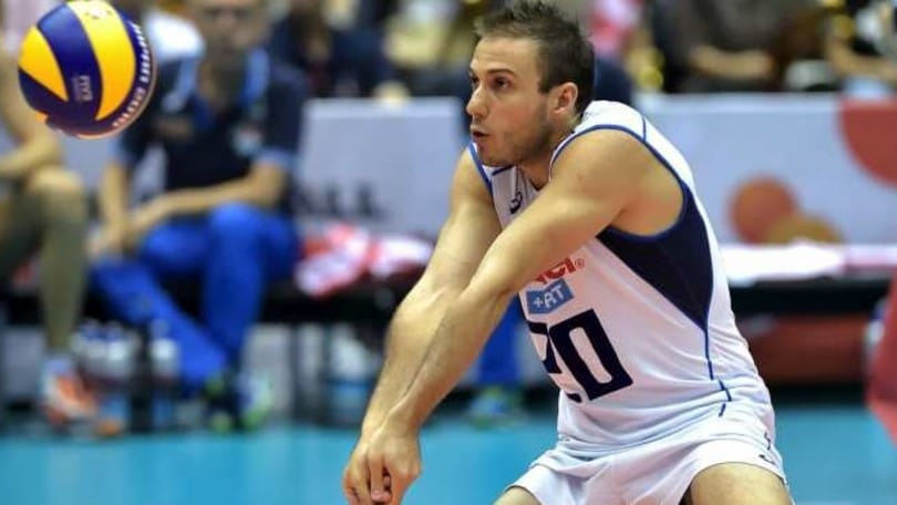 Volley: World League, Colaci presenta il week end francese