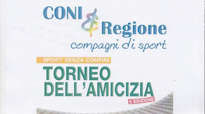 """Coni Lazio: con """"Sport senza confini"""" allo stadio Olimpico venerdì 9 giugno giocano i migranti"""