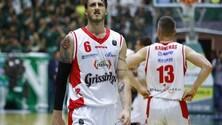 Basket Serie A, la Dinamo Sassari ingaggia Achille Polonara