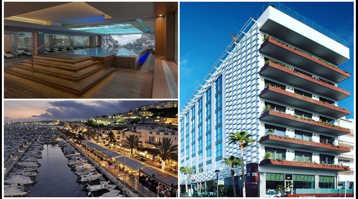 messi ecco l 39 hotel 4 stelle comprato sulla costa catalana