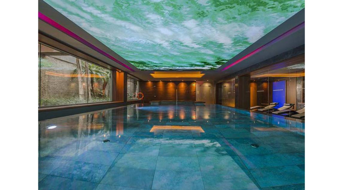 Messi ecco l 39 hotel 4 stelle comprato sulla costa catalana for Hotel barcellona 4 stelle