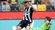 Calciomercato Sampdoria, obiettivi Murru e Widmer