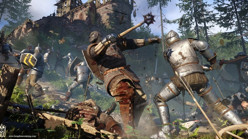 Kingdom Come: Deliverance, svelata la data d'uscita
