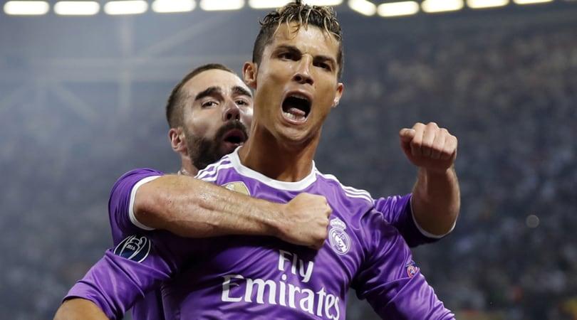 Calciomercato: «Follie dalla Cina per Cristiano Ronaldo, proposto ingaggio da 120 milioni»