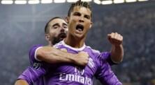 Pallone d'Oro: c'è solo Ronaldo nelle quote
