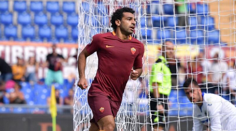 «Salah, la Roma chiede troppo: il Liverpool cambia obiettivo»