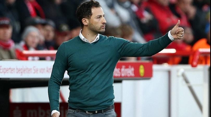 Schalke 04, per la panchina c'è l'italiano Tedesco