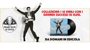 Elvis is back: il re sta tornando con 12 vinili imperdibili