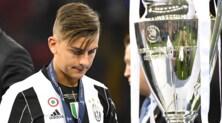 Dybala rialza la Juventus:«Chi perde è sconfitto, non vinto»